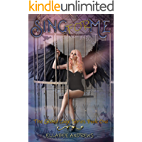 Sing For Me: A fantasy Reverse Harem novel (The Gilded Cage Book 1)
