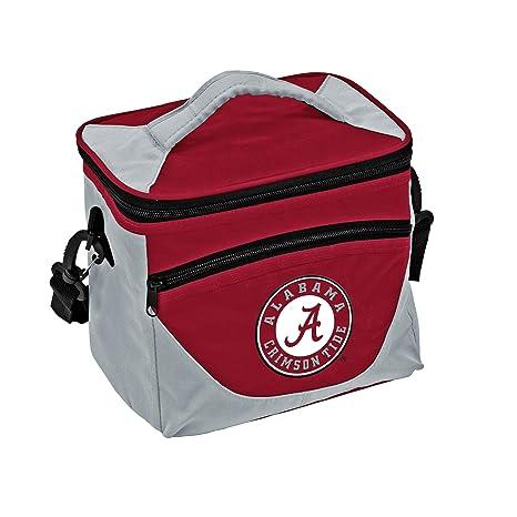 a8756aa0d24f0 Amazon.com   NCAA Alabama Halftime Lunch Cooler Bag   Sports   Outdoors