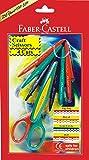 Faber-Castell Craft Scissor - Pack of 4