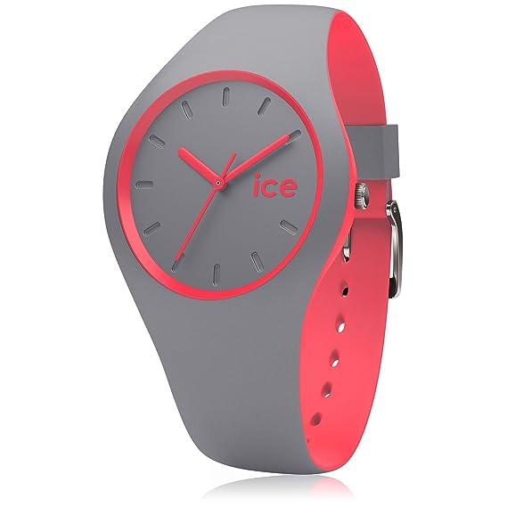 Ice-Watch Reloj Analógico para Mujer de Cuarzo 001561