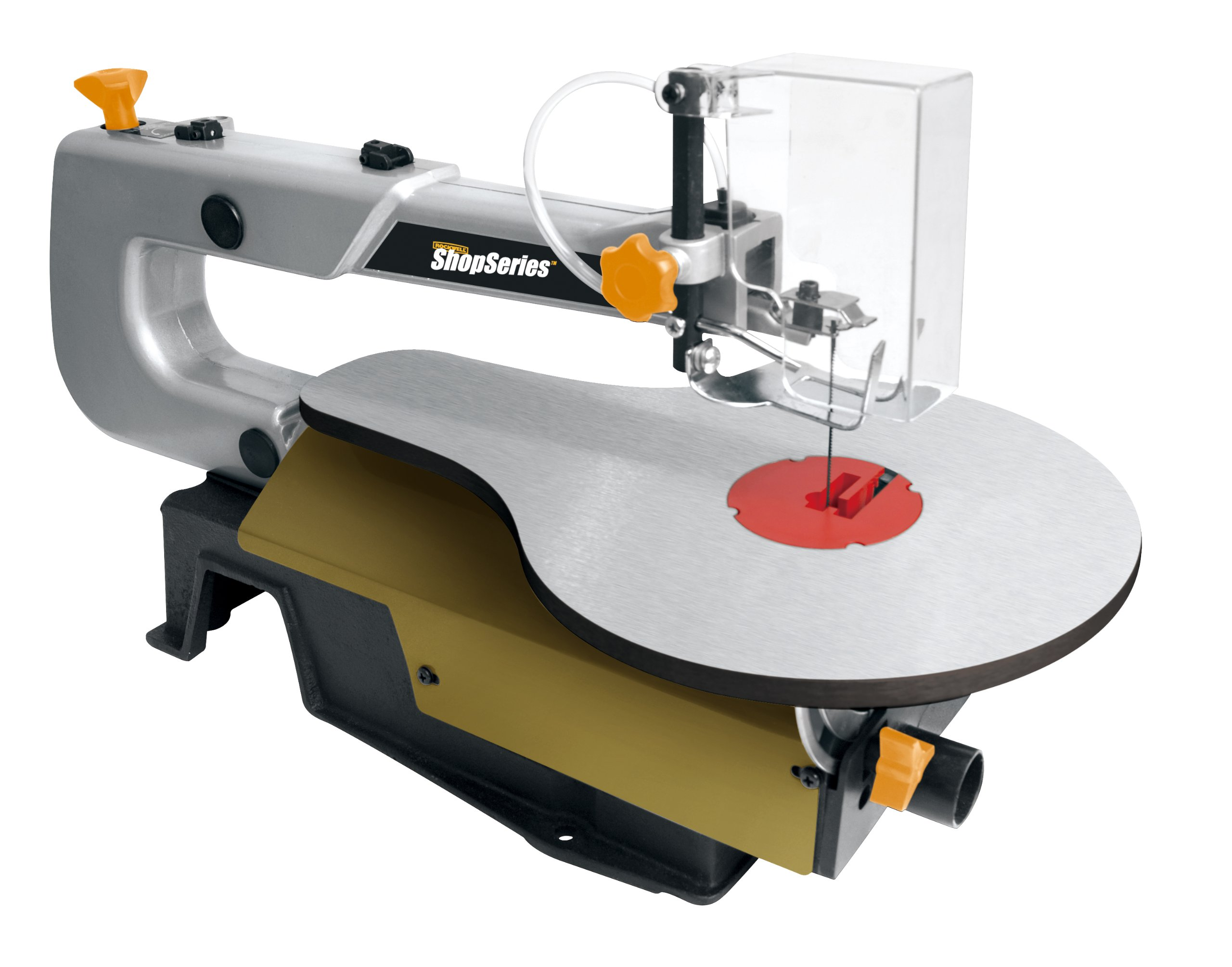 ShopSeries RK7315 16'' Scroll Saw with Variable Speed Control by Rockwell