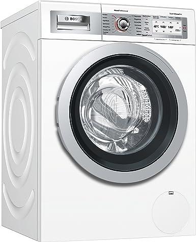 Bosch WAY287W5 Independiente Carga frontal 8kg 1400RPM A+++ Blanco ...