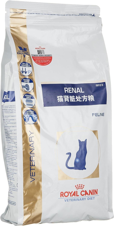 Royal Canin C-58291 Diet Feline Renal - 2 Kg