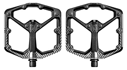 CRANKBROTHERs Crank Brothers Stamp 7 Large Pedals Danny MacAskill Signature Edition