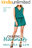 Chasing Hannah (Billingsley Book 2)