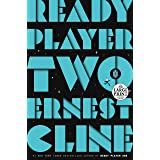 Ready Player Two: A Novel (Random House Large Print)