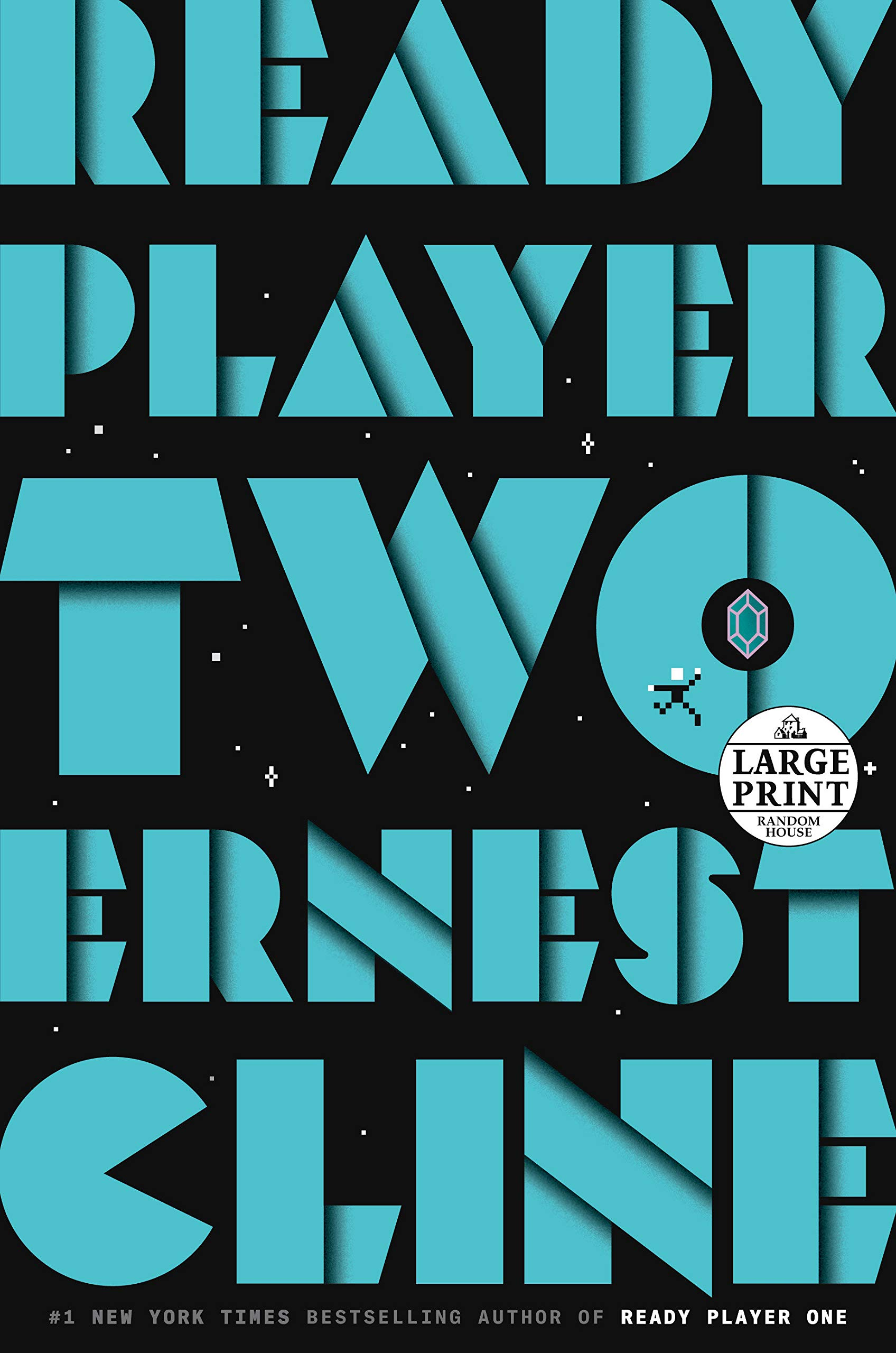 Ready Player Two A Novel Cline Ernest 9780593400388 Amazon Com Books