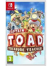 Captain Toad Treasure Tracker - Import anglais, jouable en français