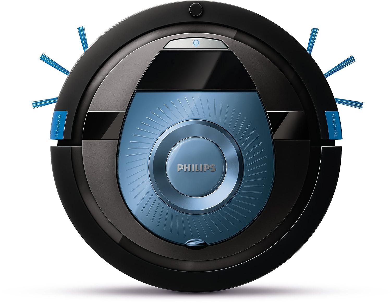 Acquisto Philips FC8774/01 SmartPro Compact Robot Aspirapolvere Prezzo offerta