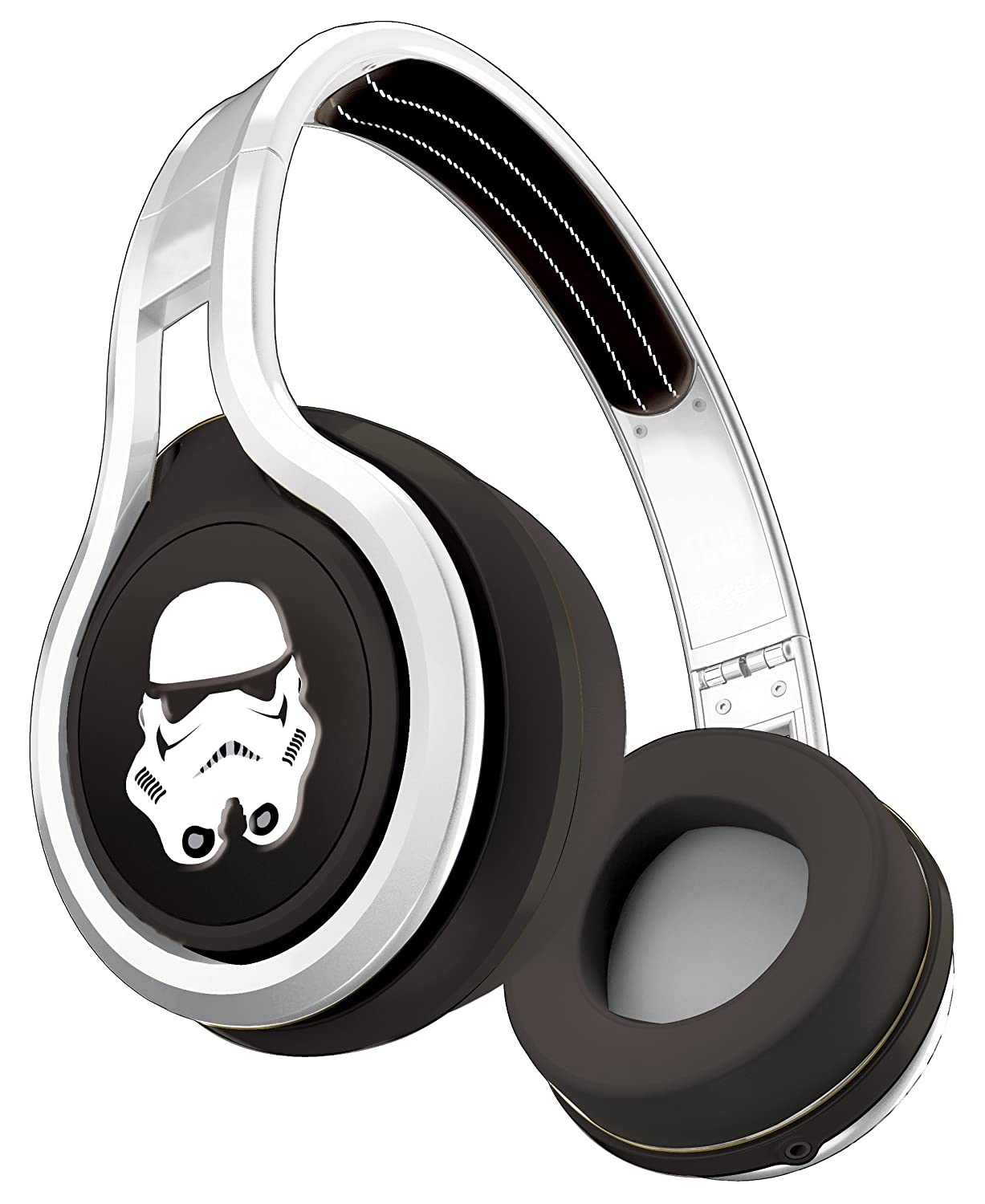Amazon.com: SMS Audio STREET by 50 First Edition Star Wars On Ear ...