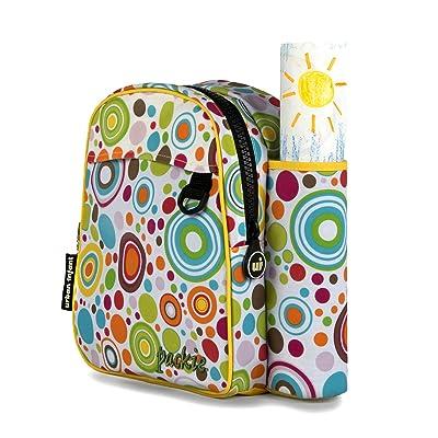 Urban Infant Toddler/Preschool Packie Backpack - Planet: Baby
