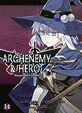 Archenemy & Hero - Maoyuu Maou Yuusha: Bd. 14