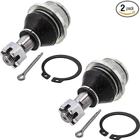 NICHE Ball Joint For Kawasaki 59266-1080 Mule 610 600 KAF400 KAF400B XC 4010 4000 Trans KAF620 2520 KAF620B Lower 2 Pack