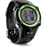 Garmin Approach S2 Black/Green
