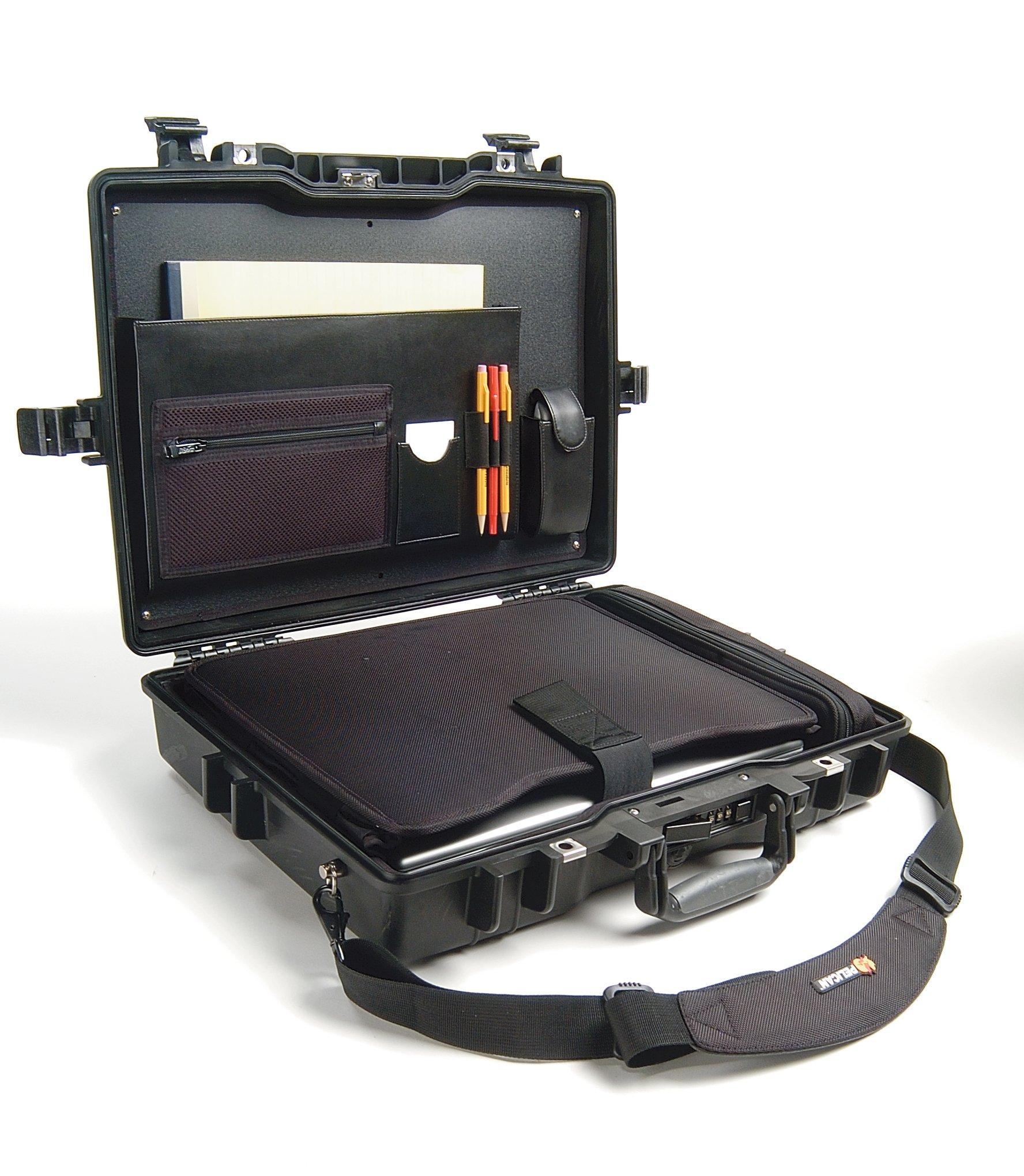 PELICAN 1495 CC#1 Deluxe Computer Case by Pelican (Image #2)