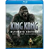 King Kong (2005) - Ultimate Edition [Blu-ray]