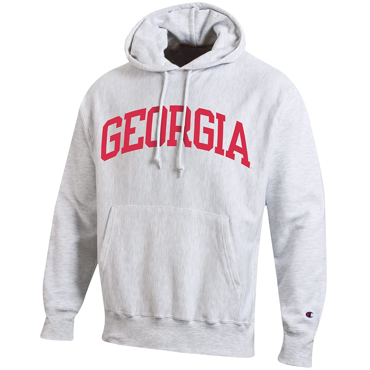 Champion NCAA Herren Reverse Weave Hooded Sweat Shirt
