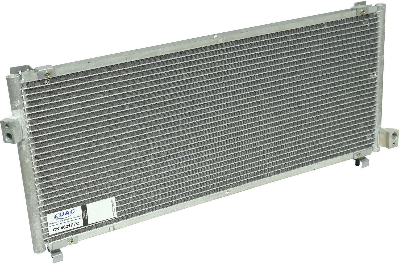 UAC CN 4621PFC A//C Condenser