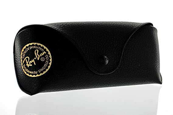 ray ban glasses case amazon