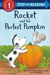 Rocket and the Perfect Pumpkin (Step into Reading) Kindle Edition