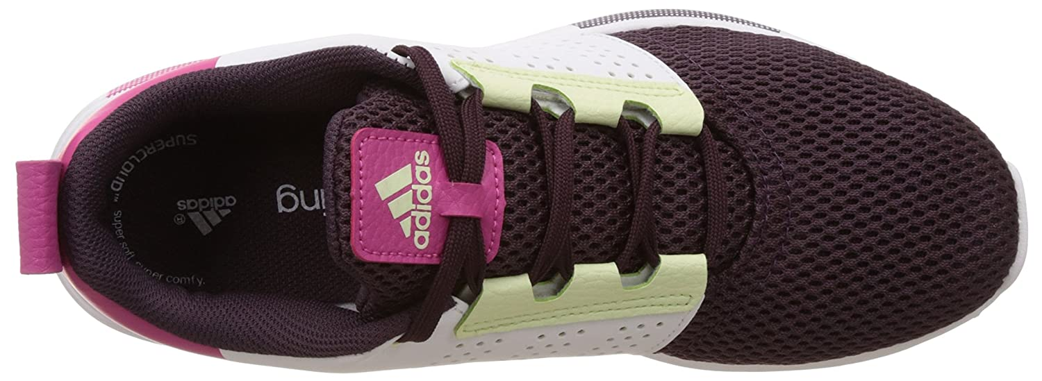 the latest b0fdd 22e80 adidas Damen Madoru 2 W Laufschuhe Amazon.de Schuhe  Handtas