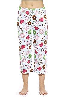Womens Adonna Comfortable Fall   Winter Plaid Cotton Sleepwear ... fc3a519ef
