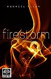 Firestorm: A full length erotic romance novel (The Smoke Chaser Series Book 2)