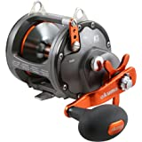 OKUMA Coldwater Wireline High Speed Trolling Reel