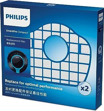 Philips SmartPro Compact FC8065/01 accesorio y suministro de vacío Robot vacuum Filtro - Accesorio