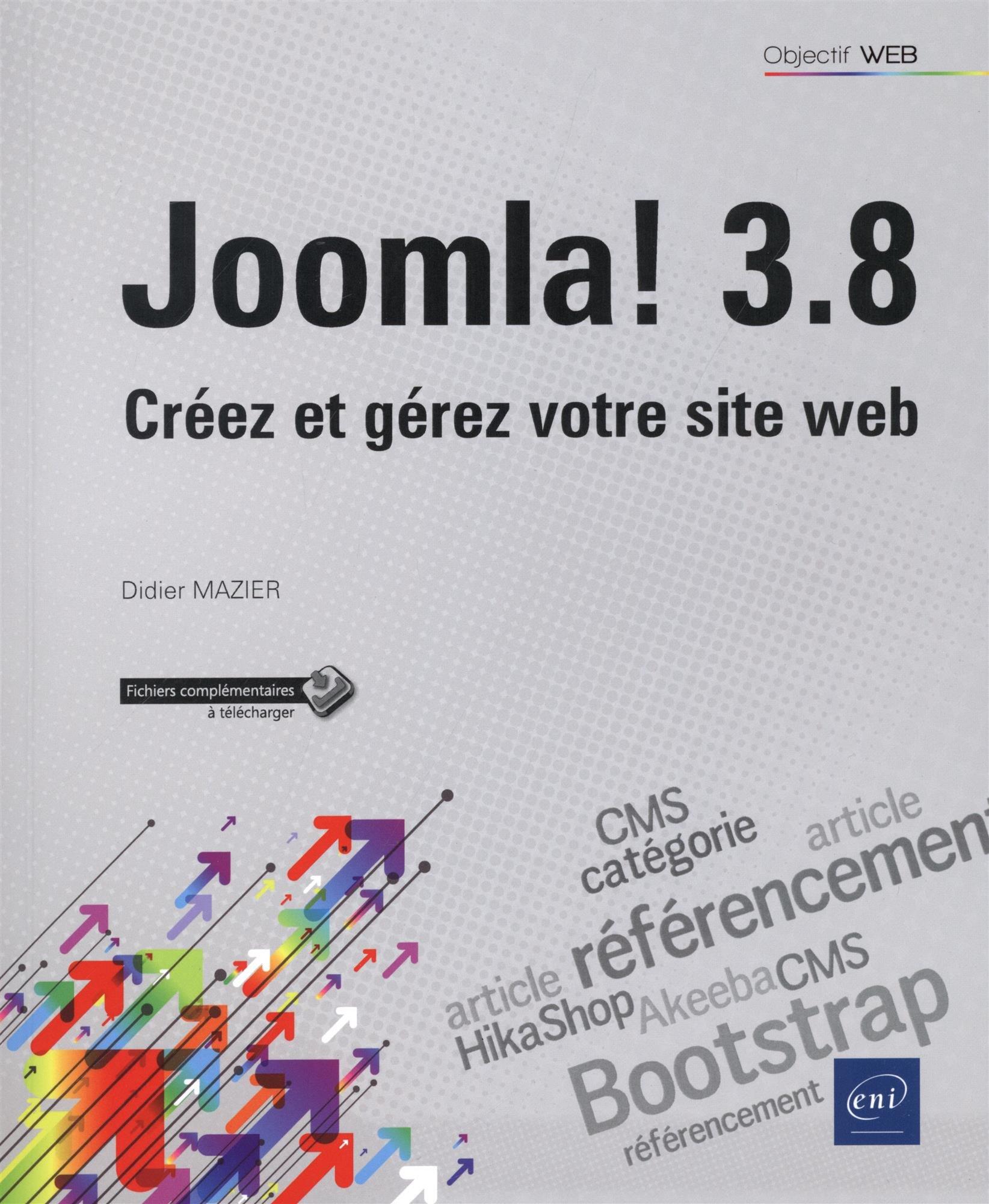 GRATUIT GRATUIT TÉLÉCHARGER JOOMLA 3.8