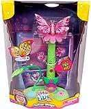 Little Live Pets Flutter Wings Dancing Butterfly Flower Garden