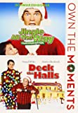 Jingle All Way / Deck the Halls Double Feature