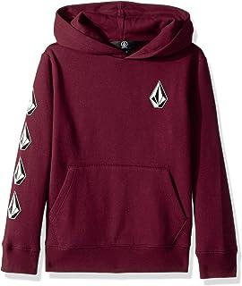 05d020691254 Amazon.com  Volcom Big Boys  VS Insulated Snowboard Jacket  Clothing