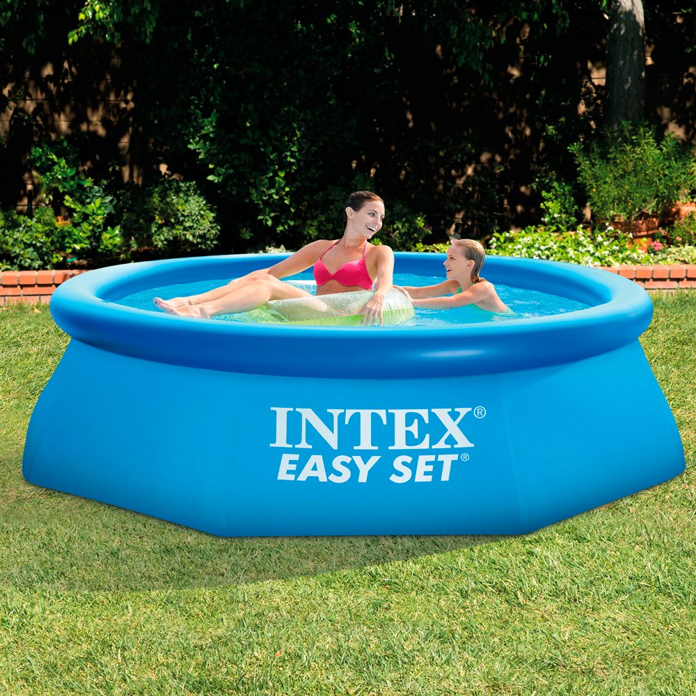 Intex 28101NP Easy Set Piscine 183 x 51 cm