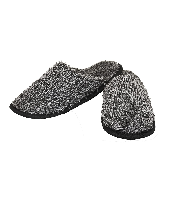 274b8e4c32c89 Old Cobbler Unisex Black and White Flip- Flops   House Slippers(Free Size)