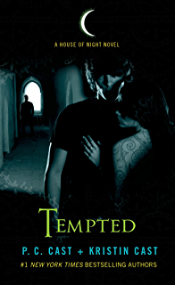 Redeemed a house of night novel kindle edition by p c cast tempted a house of night novel fandeluxe Gallery
