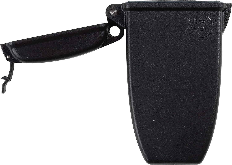 XL Black Nite Ize KBXL-01-R7 Waterproof Key and Fob Hider