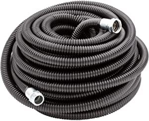 Plastair Featherweight Contractor Hose, 3/4-Inch, 60 feet