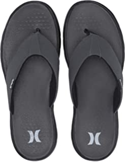 2d283224927f Amazon.com  Hurley Men s Flex 2.0 Flip-Flop  Shoes