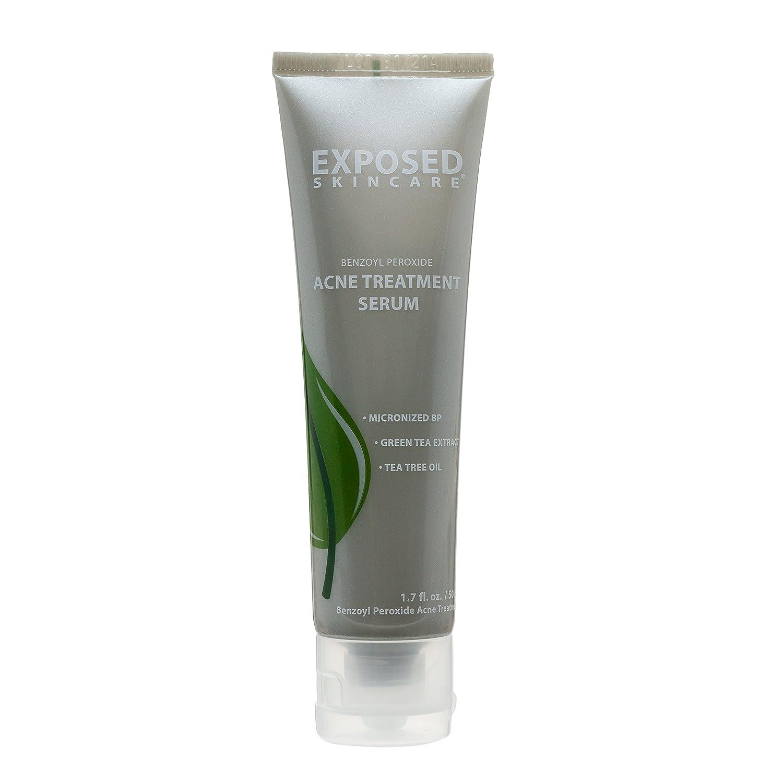 Exposed skin care basic kit