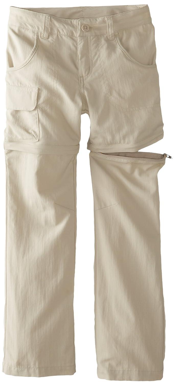 Columbia Girls Silver Ridge III Convertible Pants Columbia (Sporting Goods) 1544271591-S
