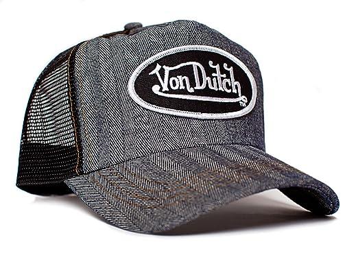 Accesorios - Sombreros De Von Dutch 5b065Vta