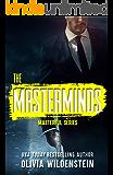 The Masterminds: A Masterful Suspense Thriller: Book 3