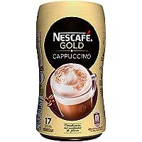 NESCAFÉ Café Cappuccino | Bote | 5 Botes