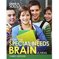 How the Special Needs Brain Learns 3ed