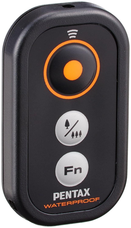 Pentax 39892 Telecomando, Nero PEO1M B0039WP4A2 O-RC1 telecomandoIR
