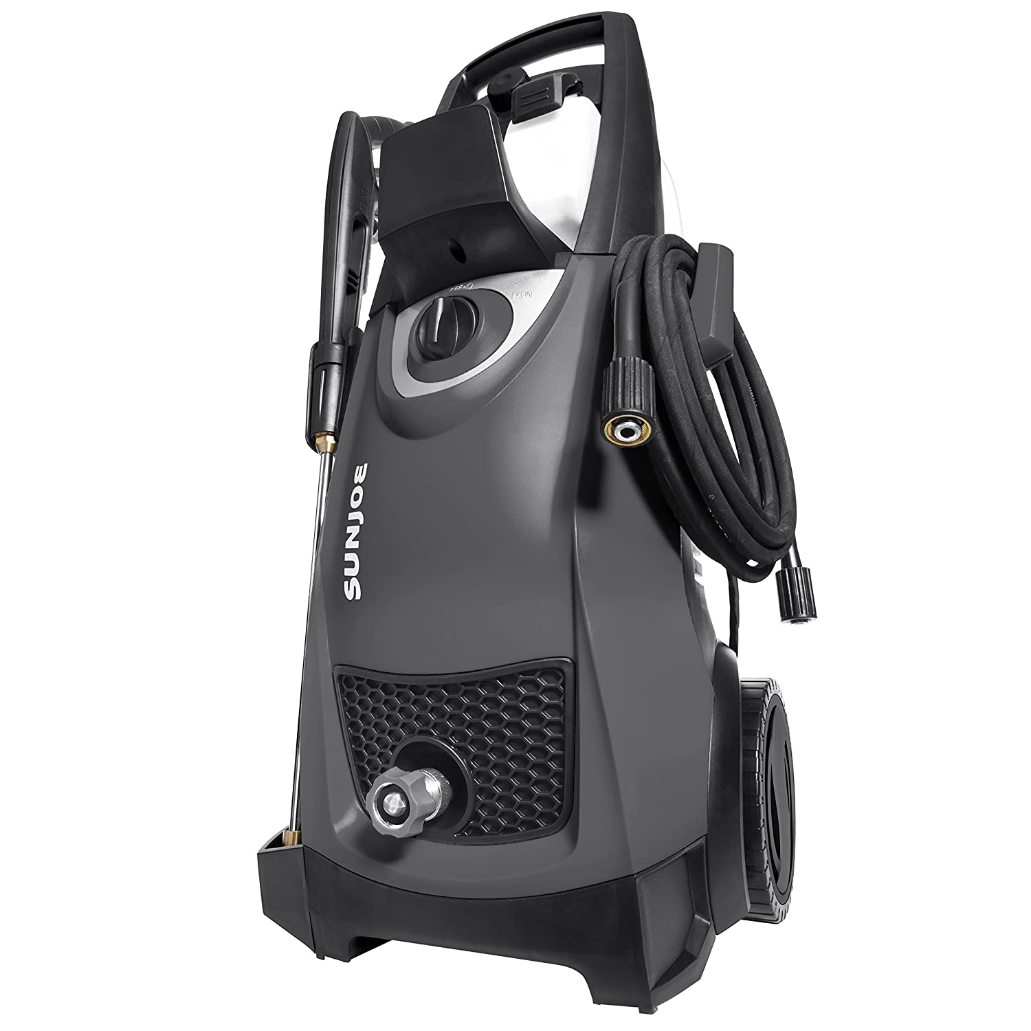 Top 10 Best Electric Pressure Washers
