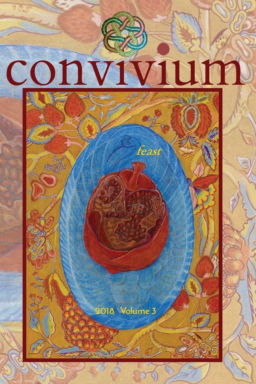 Download Convivium: Feast b&w (Volume 3) ebook