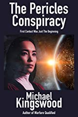 The Pericles Conspiracy Kindle Edition