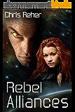 Rebel Alliances (Targon Tales Book 3) (English Edition)